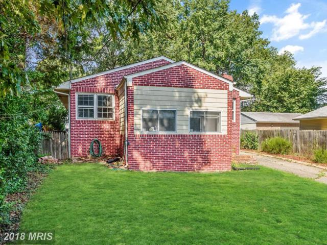 9306 Rhode Island Avenue, College Park, MD 20740 (#PG10333828) :: Keller Williams Pat Hiban Real Estate Group