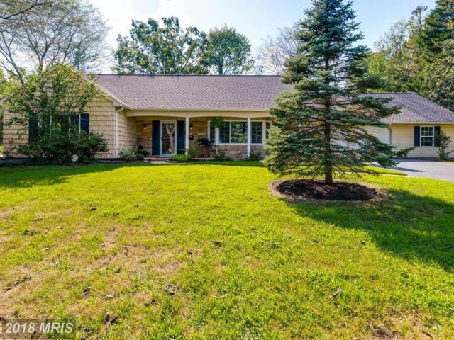 12521 Saber Lane, Bowie, MD 20715 (#PG10334225) :: Keller Williams Pat Hiban Real Estate Group