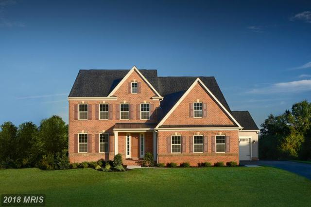 4306 Open Field Court, Bowie, MD 20720 (#PG10336367) :: The Gus Anthony Team