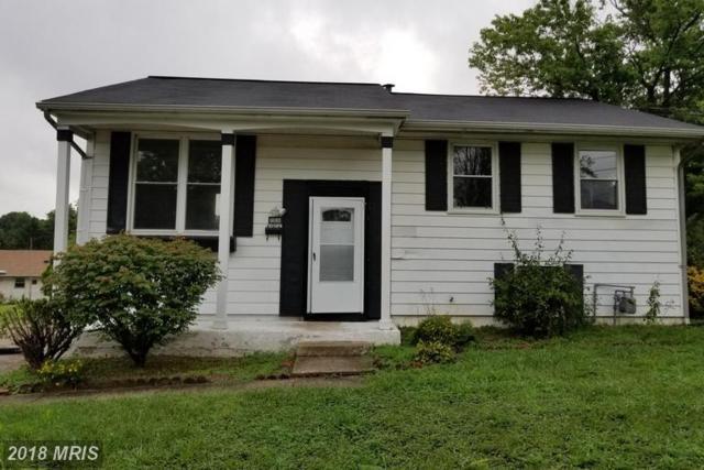 7934 Cawker Avenue, Glenarden, MD 20706 (#PG10337848) :: Browning Homes Group