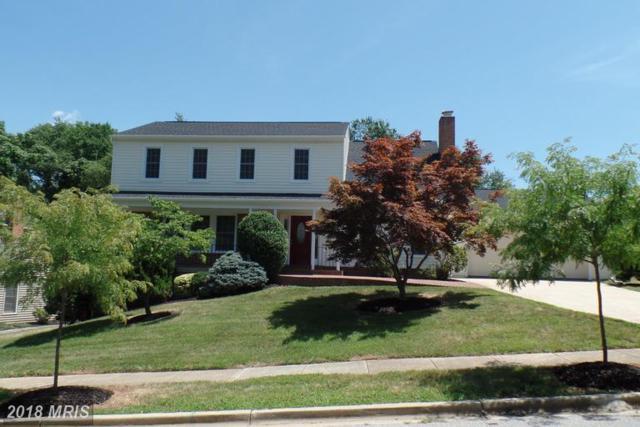 8312 Cagle Road, Fort Washington, MD 20744 (#PG10339904) :: The Bob & Ronna Group