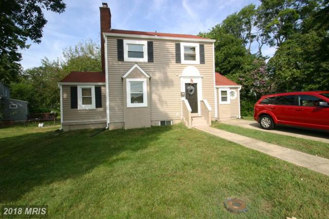 2205 County Road, District Heights, MD 20747 (#PG10340968) :: Browning Homes Group