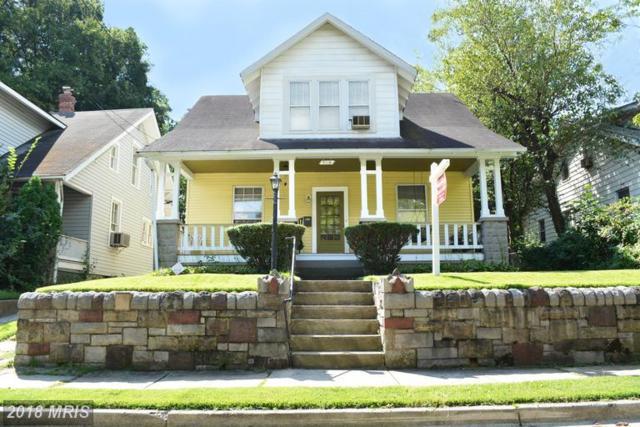 3115 Varnum Street, Mount Rainier, MD 20712 (#PG10341611) :: Colgan Real Estate