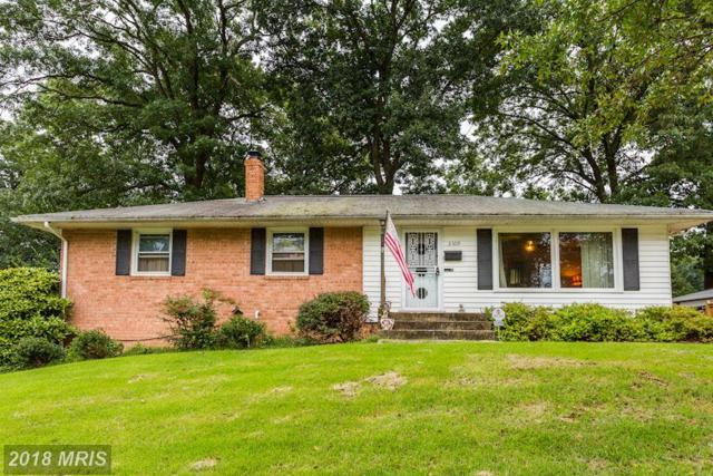 3109 Ellicott Road, Beltsville, MD 20705 (#PG10342261) :: The Maryland Group of Long & Foster