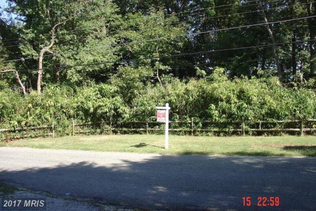 1020 Broadview Road, Fort Washington, MD 20744 (#PG8744950) :: LoCoMusings