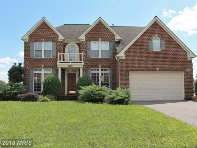 9617 Glenkirk Way, Bowie, MD 20721 (#PG9010813) :: Pearson Smith Realty