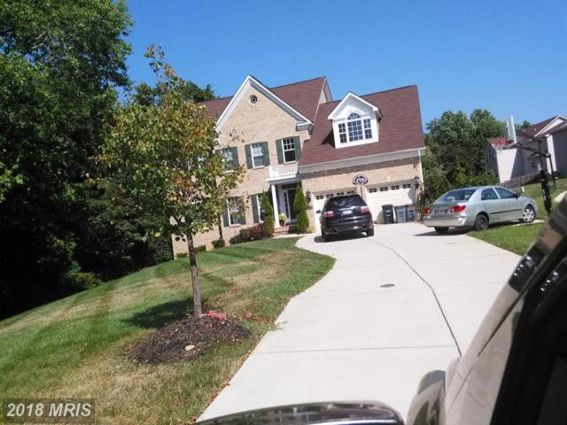 13014 Woodmore North Boulevard, Bowie, MD 20720 (#PG9714893) :: The Bob & Ronna Group