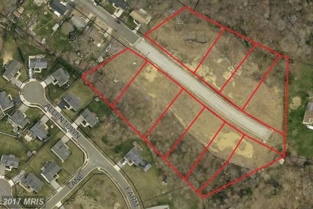 Pendall Drive, Fort Washington, MD 20744 (#PG9790544) :: LoCoMusings