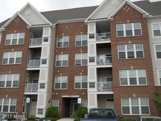 2801 Forest Run Drive 1-402, District Heights, MD 20747 (#PG9823250) :: LoCoMusings