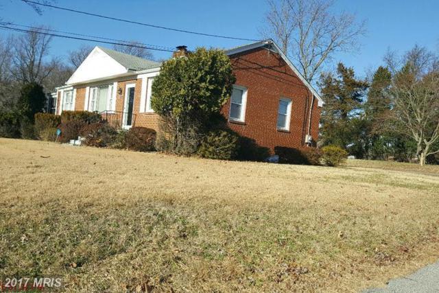 3800 Hemlock Place, Temple Hills, MD 20748 (#PG9829277) :: LoCoMusings