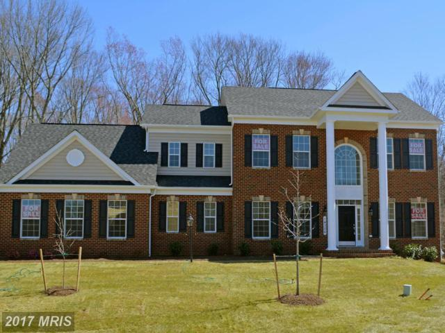 14306 Dawn Whistle Way, Bowie, MD 20721 (#PG9832443) :: Pearson Smith Realty