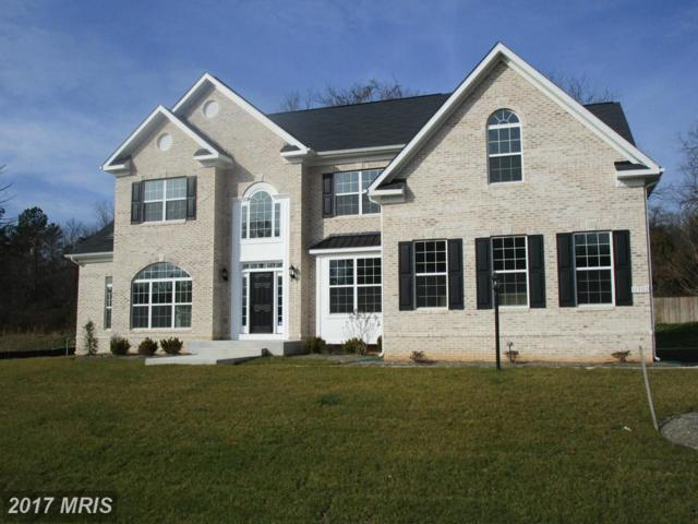 2615 Weary Creek Court, Bowie, MD 20716 (#PG9849239) :: Pearson Smith Realty