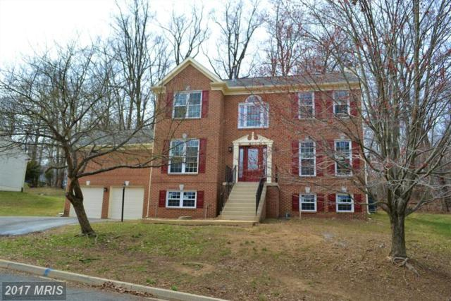 12715 Halyard Place, Fort Washington, MD 20744 (#PG9862461) :: LoCoMusings