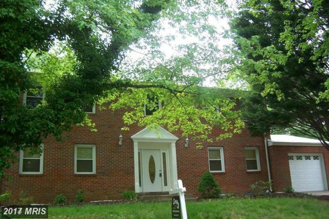 9307 Cross Bow Road, Fort Washington, MD 20744 (#PG9863712) :: Pearson Smith Realty