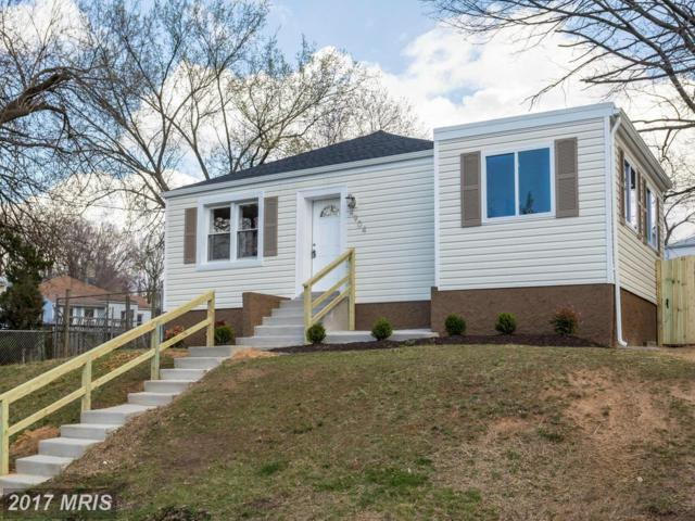 4904 Leroy Gorham Drive, Capitol Heights, MD 20743 (#PG9874583) :: Pearson Smith Realty