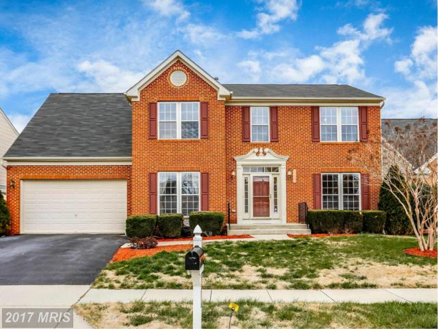 8143 Grayden Lane, Brandywine, MD 20613 (#PG9906800) :: LoCoMusings