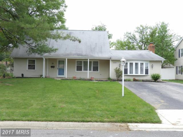 12104 Maycheck Lane, Bowie, MD 20715 (#PG9906983) :: Pearson Smith Realty