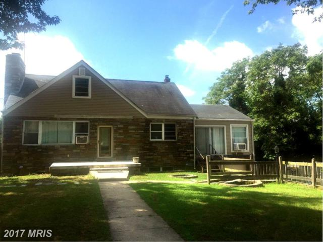 4003 Ellis Street, Capitol Heights, MD 20743 (#PG9907853) :: Pearson Smith Realty