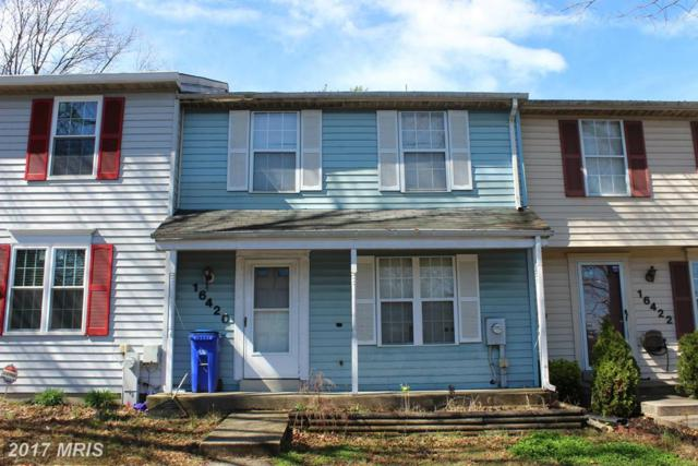16420 Pennsbury Drive, Bowie, MD 20716 (#PG9914541) :: Pearson Smith Realty