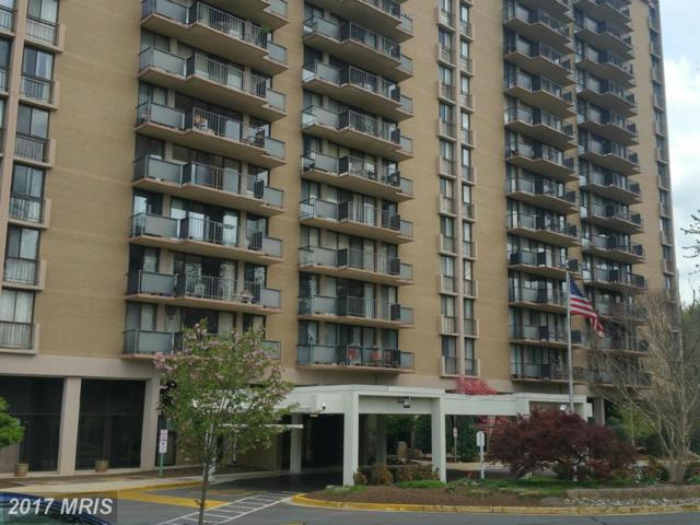 6100 Westchester Park Drive T2802, College Park, MD 20740 (#PG9916617) :: Pearson Smith Realty