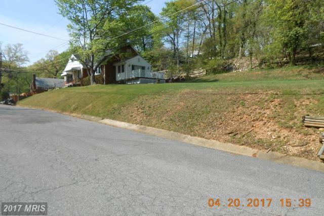 3900 Matthews Drive, Temple Hills, MD 20748 (#PG9922754) :: LoCoMusings