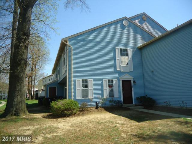 11412 Honeysuckle Court 8-6, Upper Marlboro, MD 20774 (#PG9928209) :: LoCoMusings