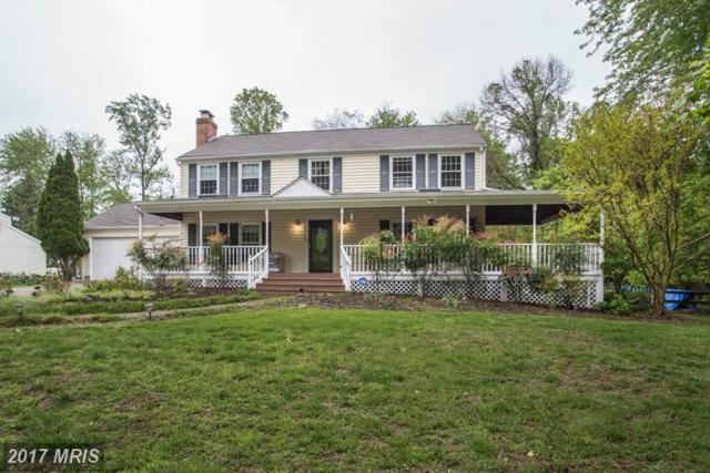 414 River Wood Drive, Fort Washington, MD 20744 (#PG9929849) :: LoCoMusings
