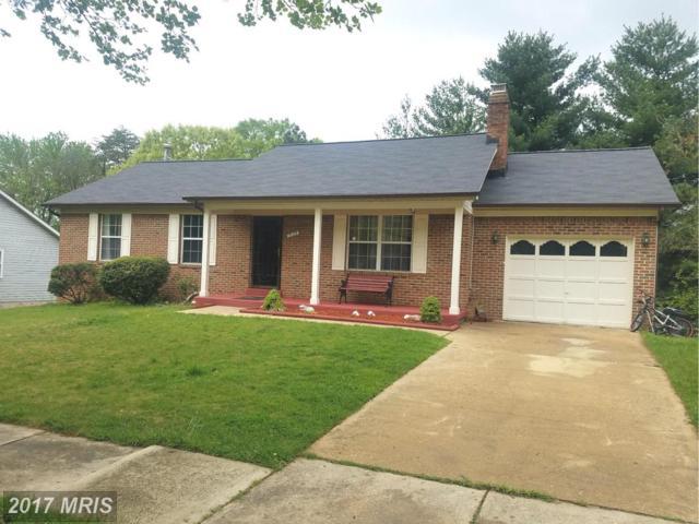 8105 Oakwood Drive, Clinton, MD 20735 (#PG9931263) :: Pearson Smith Realty