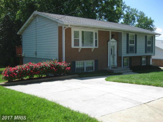 1727 Taylor Avenue, Fort Washington, MD 20744 (#PG9935079) :: LoCoMusings