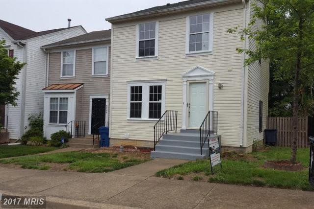 5908 Hil Mar Circle, District Heights, MD 20747 (#PG9936119) :: LoCoMusings