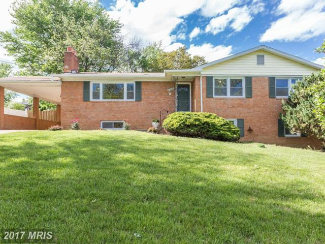 6906 Northgate Parkway, Clinton, MD 20735 (#PG9938877) :: Pearson Smith Realty