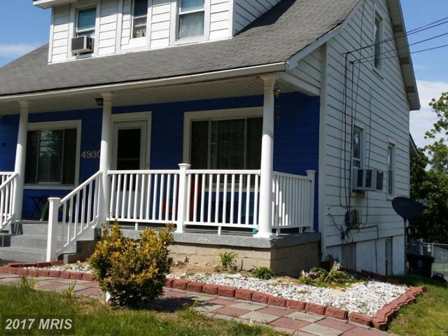 4930 Prince Georges Avenue, Beltsville, MD 20705 (#PG9948862) :: Pearson Smith Realty
