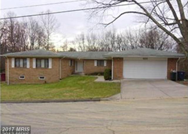 6215 Buckler Road, Clinton, MD 20735 (#PG9949682) :: Pearson Smith Realty