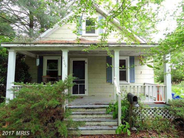 8408 Potomac Avenue, College Park, MD 20740 (#PG9949745) :: LoCoMusings