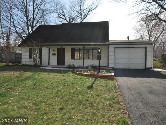 12203 Rolling Hill Lane, Bowie, MD 20715 (#PG9950888) :: Pearson Smith Realty