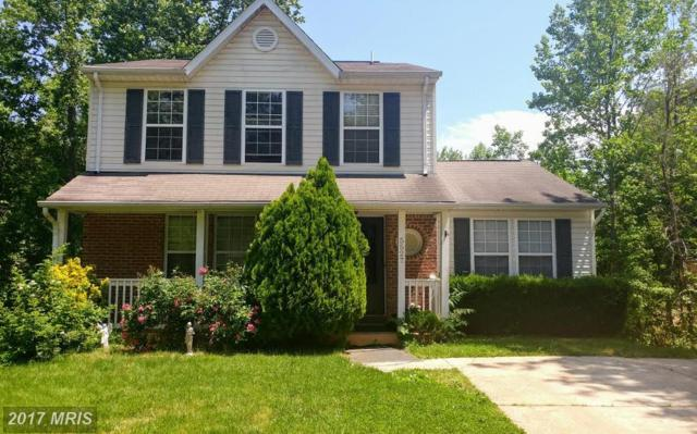5527 Lincoln Avenue, Lanham, MD 20706 (#PG9954381) :: Pearson Smith Realty