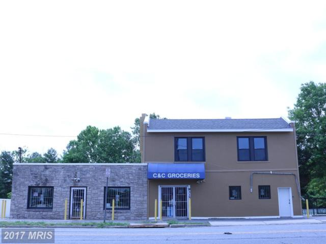 9315 Livingston Road, Fort Washington, MD 20744 (#PG9954889) :: Pearson Smith Realty