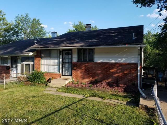 7403 Greeley Road, Landover, MD 20785 (#PG9961657) :: Pearson Smith Realty