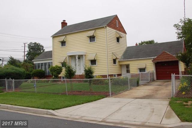 2021 Sheridan Street, Hyattsville, MD 20782 (#PG9964891) :: LoCoMusings