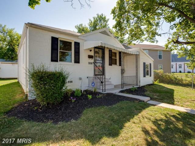 5218 Addison Road, Capitol Heights, MD 20743 (#PG9969492) :: Pearson Smith Realty
