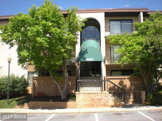 6982 Hanover Parkway #3, Greenbelt, MD 20770 (#PG9970171) :: Pearson Smith Realty