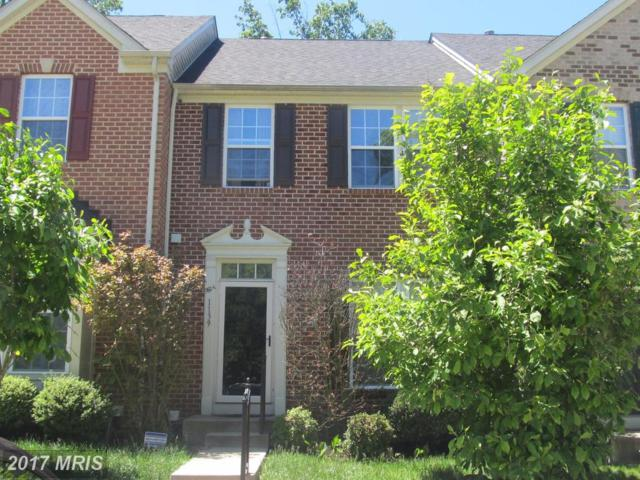 1139 Wilberforce Court, Capitol Heights, MD 20743 (#PG9972527) :: LoCoMusings