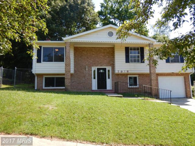 7918 Hart Road, Fort Washington, MD 20744 (#PG9973956) :: Pearson Smith Realty