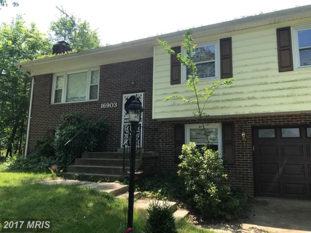 16903 Bishopmill Court, Upper Marlboro, MD 20772 (#PG9977418) :: Pearson Smith Realty