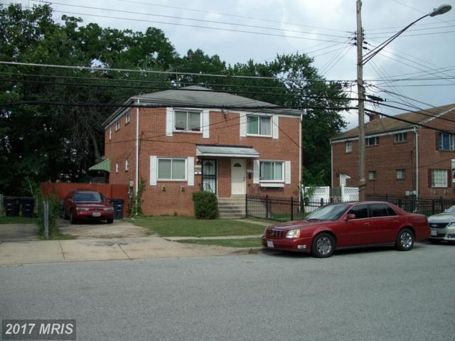 4024 27TH Avenue, Temple Hills, MD 20748 (#PG9977549) :: LoCoMusings