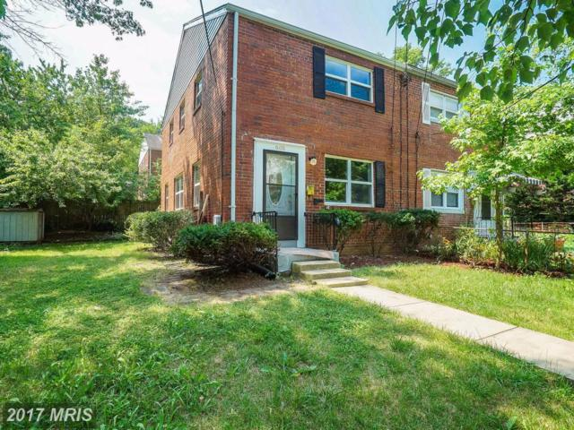6011 Madison Street, Riverdale, MD 20737 (#PG9978363) :: Pearson Smith Realty