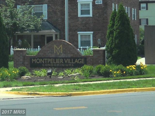 4503 Romlon Street #2, Beltsville, MD 20705 (#PG9981046) :: Pearson Smith Realty