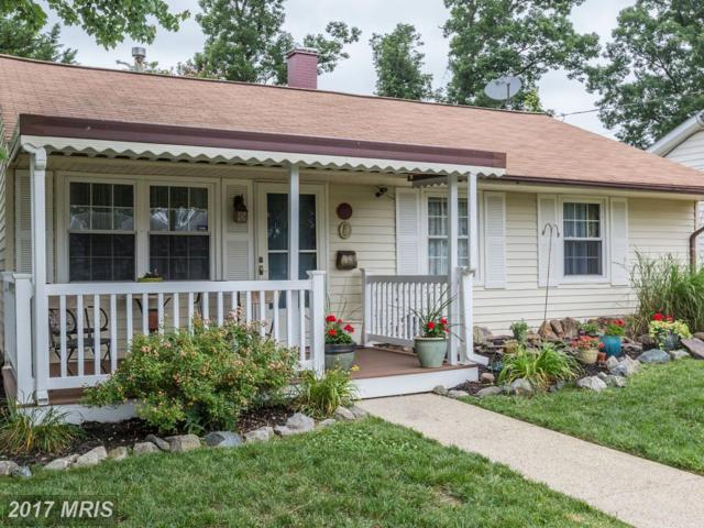 1104 Dumfries Street, Oxon Hill, MD 20745 (#PG9982056) :: Pearson Smith Realty