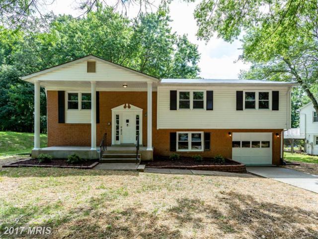 9004 Longbow Road, Fort Washington, MD 20744 (#PG9987245) :: Pearson Smith Realty