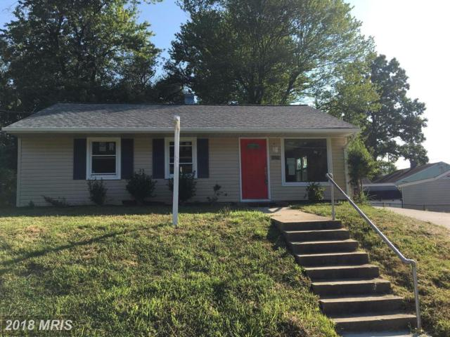 712 Leyte Place, Oxon Hill, MD 20745 (#PG9988348) :: Pearson Smith Realty